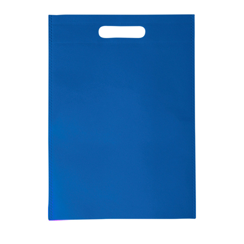 Recession Buster Non-Woven Die Cut Bag (10