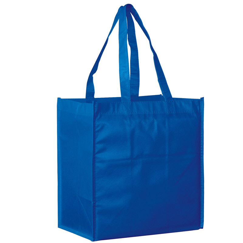 "Recession Buster Non-Woven Tote Bag (13""x5""x13"") - Screen Print"